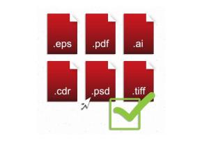Weryfikacja przesłanego pliku przez klienta pod względem możliwych błędów.